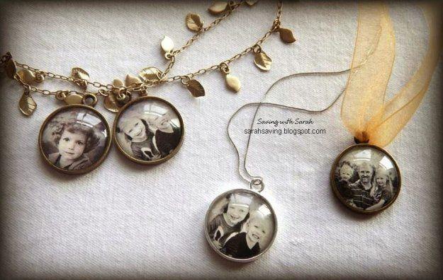 Foto DIY Colgante | 10 sencillos y frescos Ideas joyería de bricolaje | Accesorios de bricolaje, ver más en http://artesaniasdebricolaje.ru/diy-jewelry-cool-easy-diy-jewelry-ideas