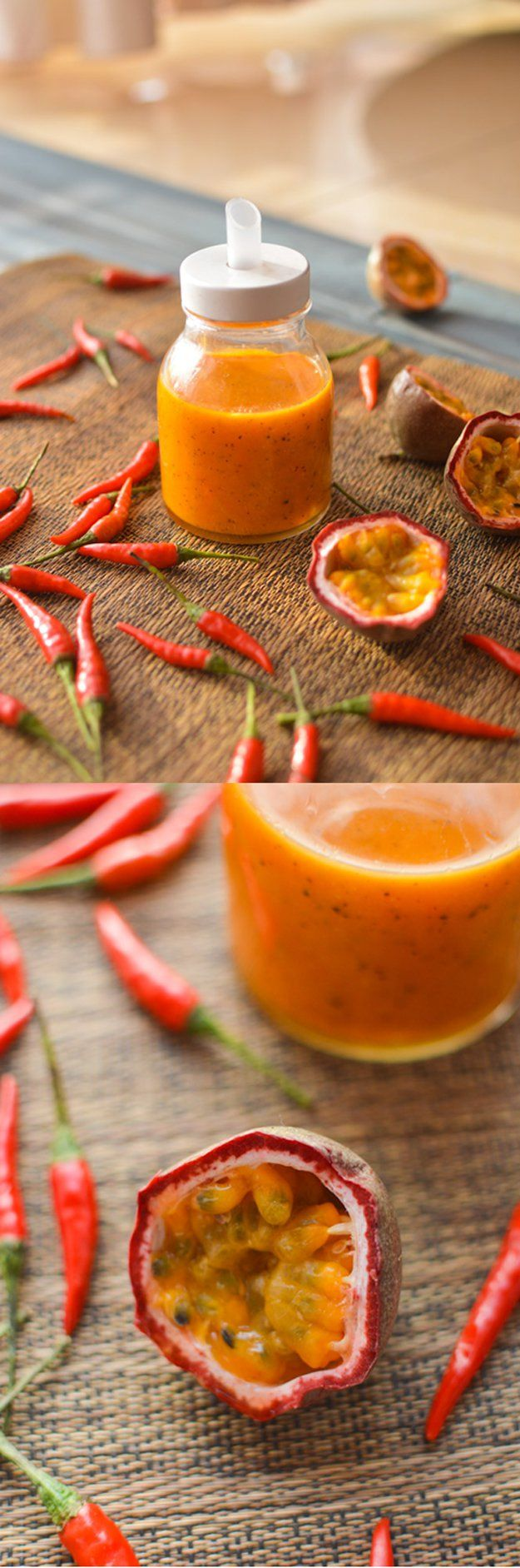 Recetas de salsa de bricolaje fácil frecuentes | http://artesaniasdebricolaje.ru/top-14-hot-sauce-recipes/