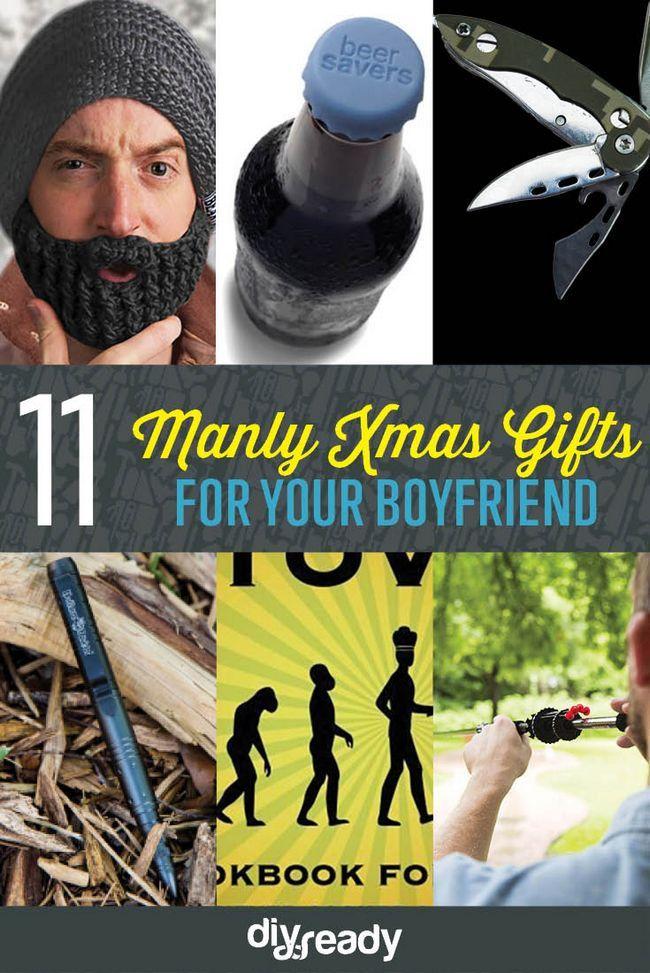 Fotografía - 11 Ideas de regalos de Navidad increíble Manly para el novio