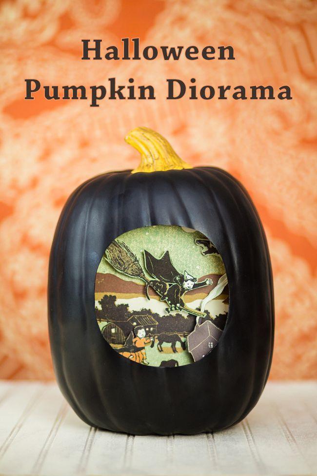 Echa un vistazo a 11 maneras de bricolaje para tallar una calabaza de Halloween en este http://artesaniasdebricolaje.ru/11-diy-ways-to-carve-a-pumpkin/