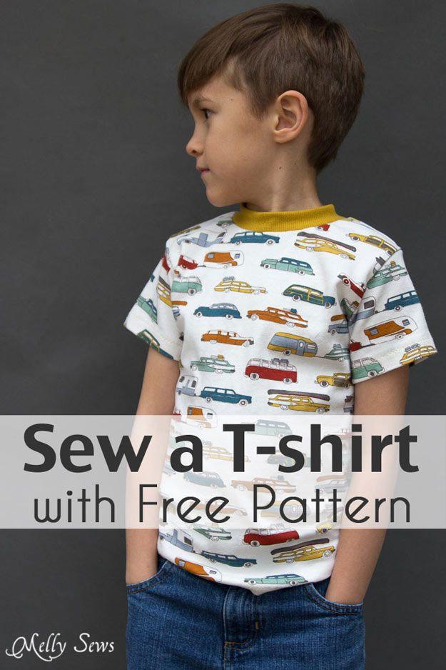 Echa un vistazo a 12 Regreso a Clases Ropa DIY usted puede hacer para los niños en http://artesaniasdebricolaje.ru/back-to-school-diy-kids-clothes/