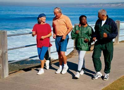 Fotografía - 12 remedios caseros para el síndrome de piernas inquietas