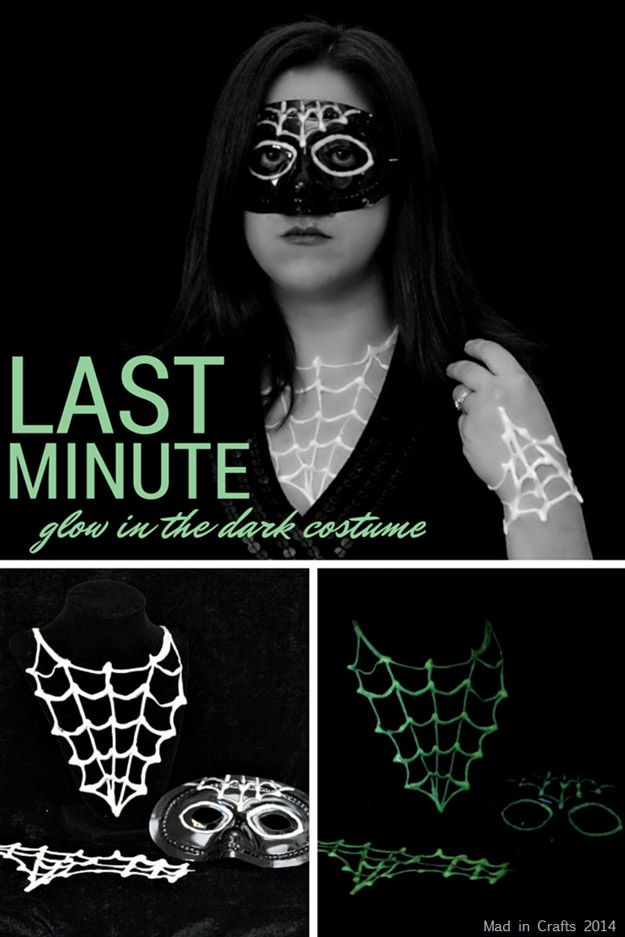 Echa un vistazo a 13 Disfraces Clever DIY de Halloween para adultos en http://artesaniasdebricolaje.ru/13-clever-diy-halloween-costumes-for-adults/