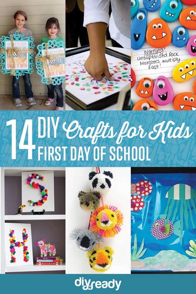 Fotografía - 14 Primer día de clases Oficios y Actividades