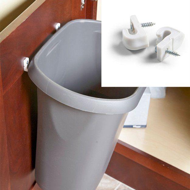 Ideas Baño de almacenamiento de bricolaje creativas | http://artesaniasdebricolaje.ru/organization-hacks-bathroom-storage-ideas/