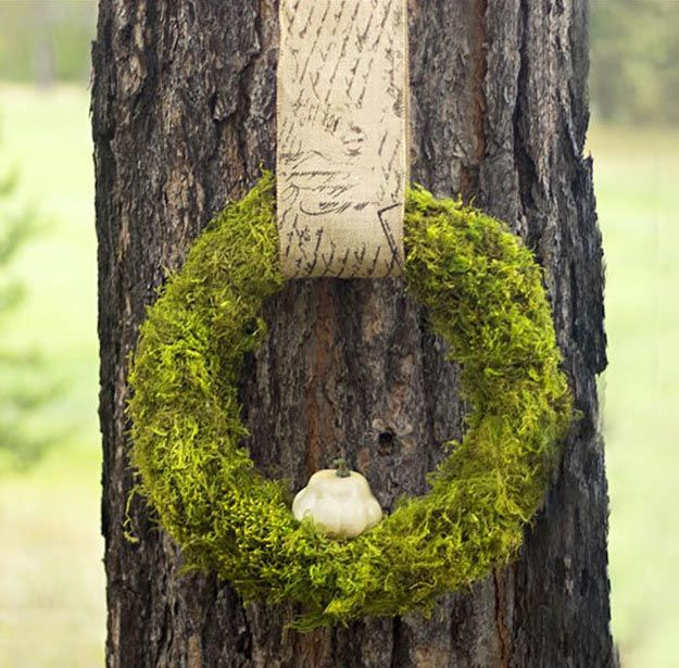Echa un vistazo a 16 Oficios de bricolaje para el otoño en http://artesaniasdebricolaje.ru/16-diy-crafts-for-fall/