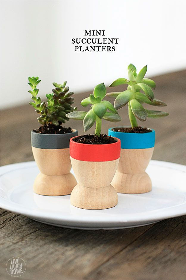 Proyectos DIY Diversión y rápida de hacer y Vender | http://artesaniasdebricolaje.ru/18-more-easy-crafts-to-make-and-sell/