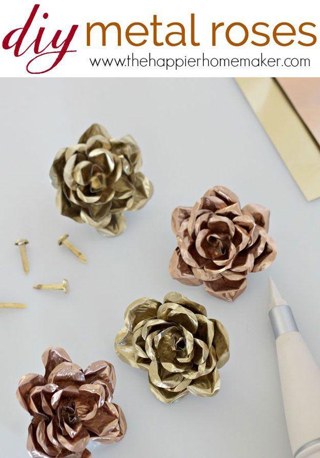 Diversión DIY Artesanía para fabricar y vender   http://artesaniasdebricolaje.ru/18-more-easy-crafts-to-make-and-sell/