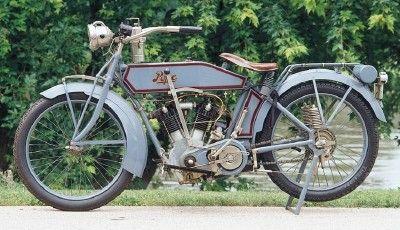 1918 Papa L-18
