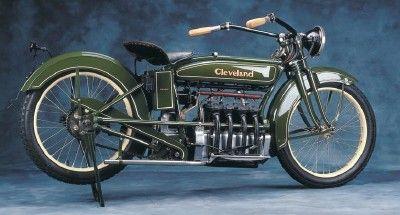 1926 Cleveland