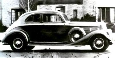 Fotografía - 1930-1939 Pierce-flecha