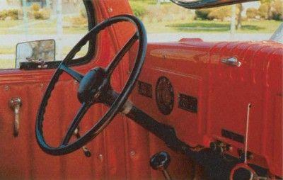 1948 de Dodge Power Wagon