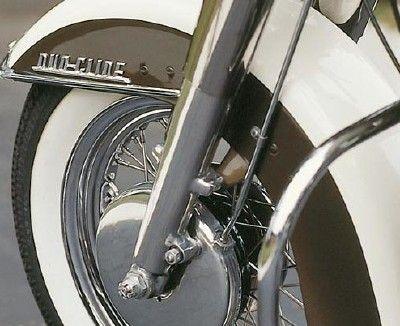 1958 Harley-Davidson FL Duo-Glide
