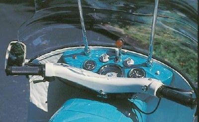 1959 Ariel Líder