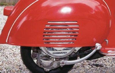 1.964 Vespa Allstate Cruisaire