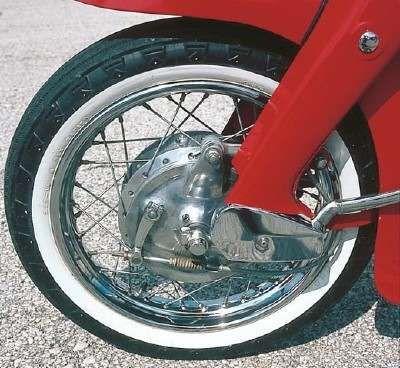 1969 Honda Sueño 305