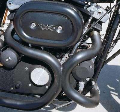 1977 Harley-Davidson XLCR