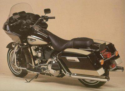 1998 Harley-Davidson FLTRI Camino Glide