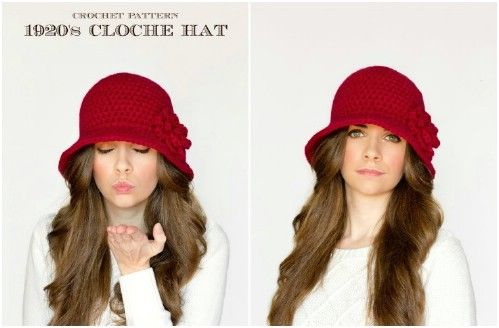 Cloche Sombrero