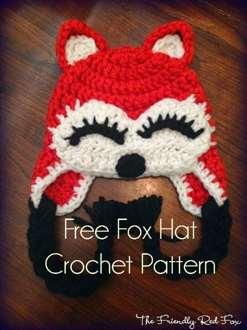 Fox Sombrero
