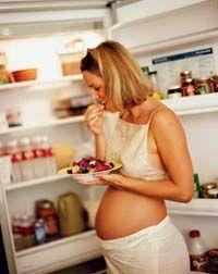Fotografía - 20 remedios caseros para las náuseas del embarazo