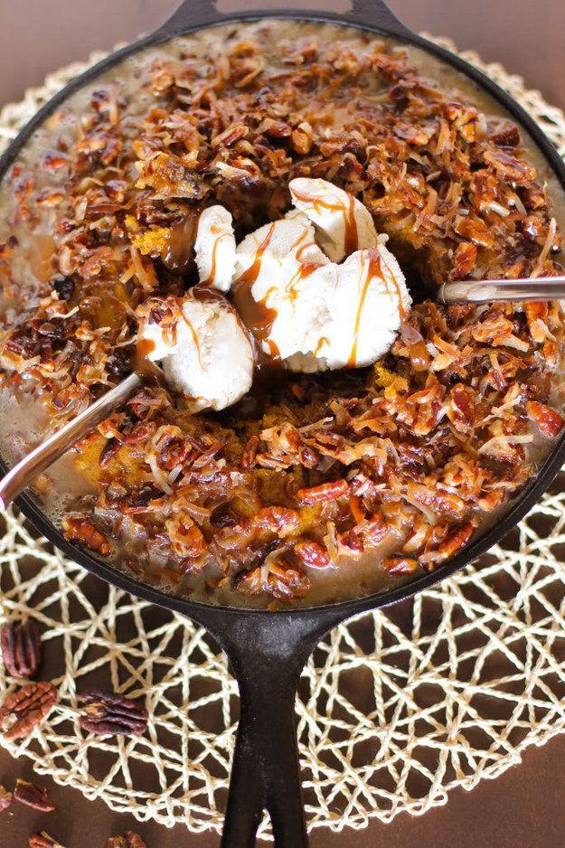 20 Sweet Treats para hornear este otoño