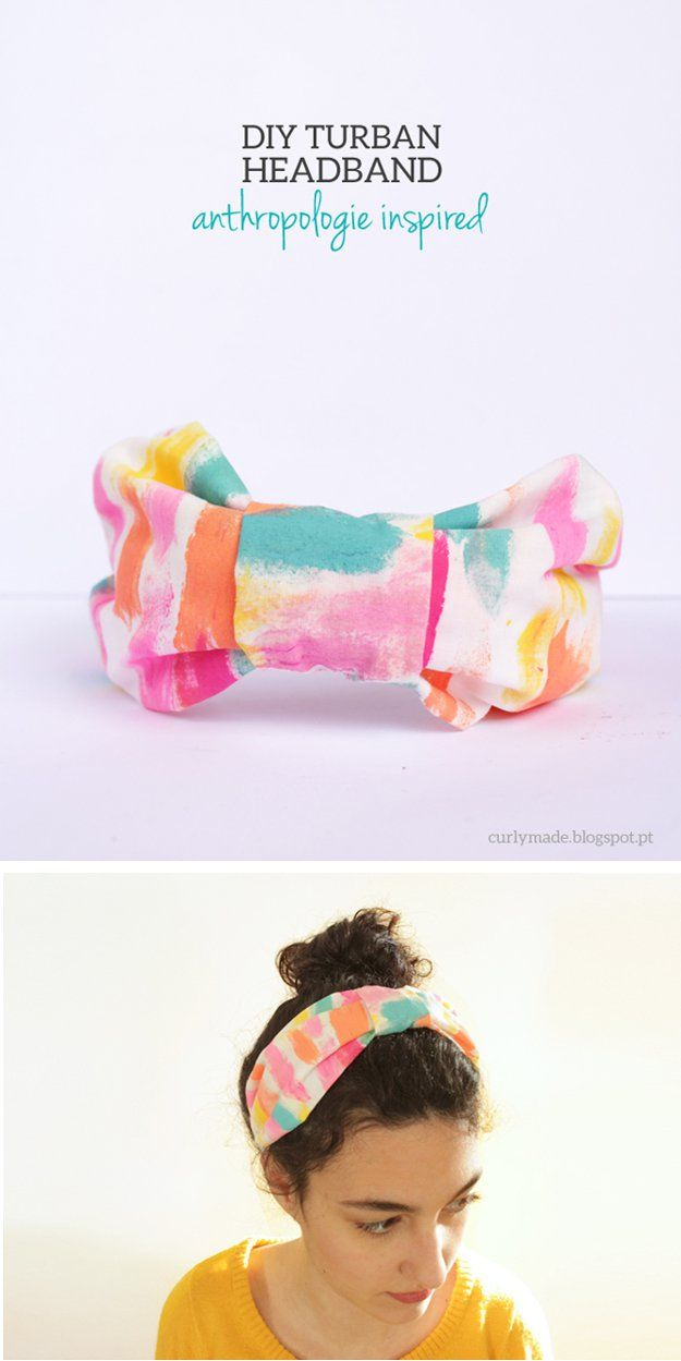 DIY Accesorios Anthropologie Hack Ideas | http://artesaniasdebricolaje.ru/diy-decor-anthropologie-hacks/