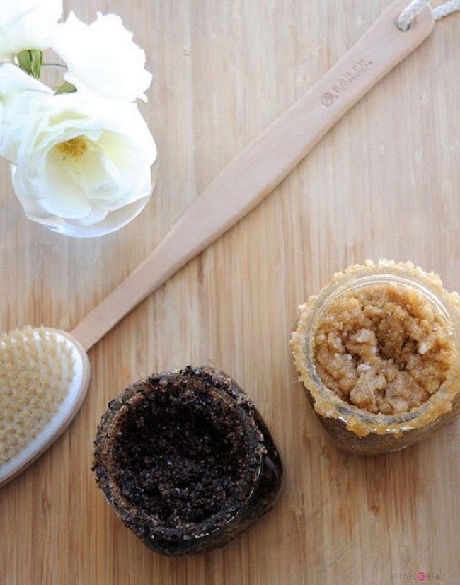 Vanilla Café Lavanda Rose