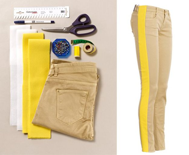 Ropa Hack Ideas para que dure más tiempo | http://artesaniasdebricolaje.ru/22-diy-hacks-to-make-your-clothing-last-longer/