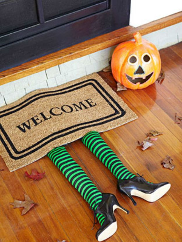Manualidades de Halloween