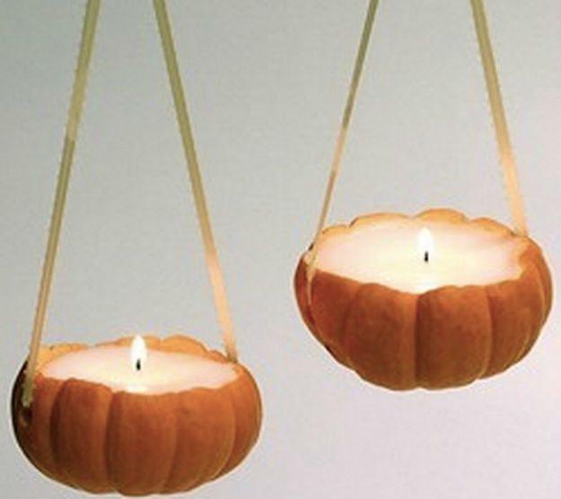 Decoraciones de Halloween bricolaje