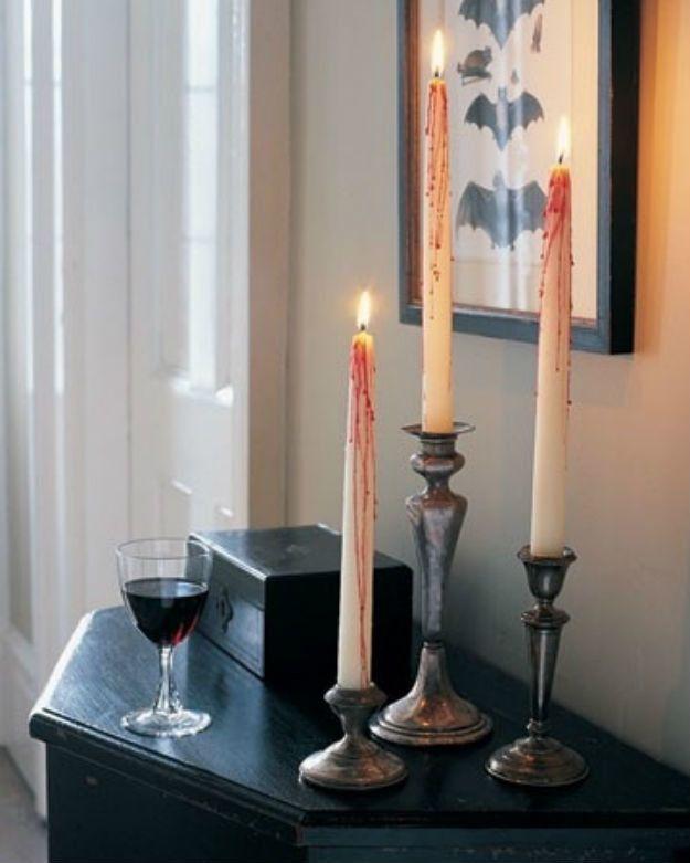 Ideas fáciles de Halloween