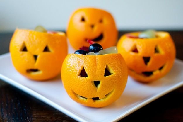 Ideas Kids Halloween Party