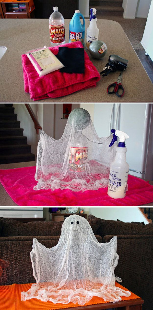 Super decoraciones de Halloween