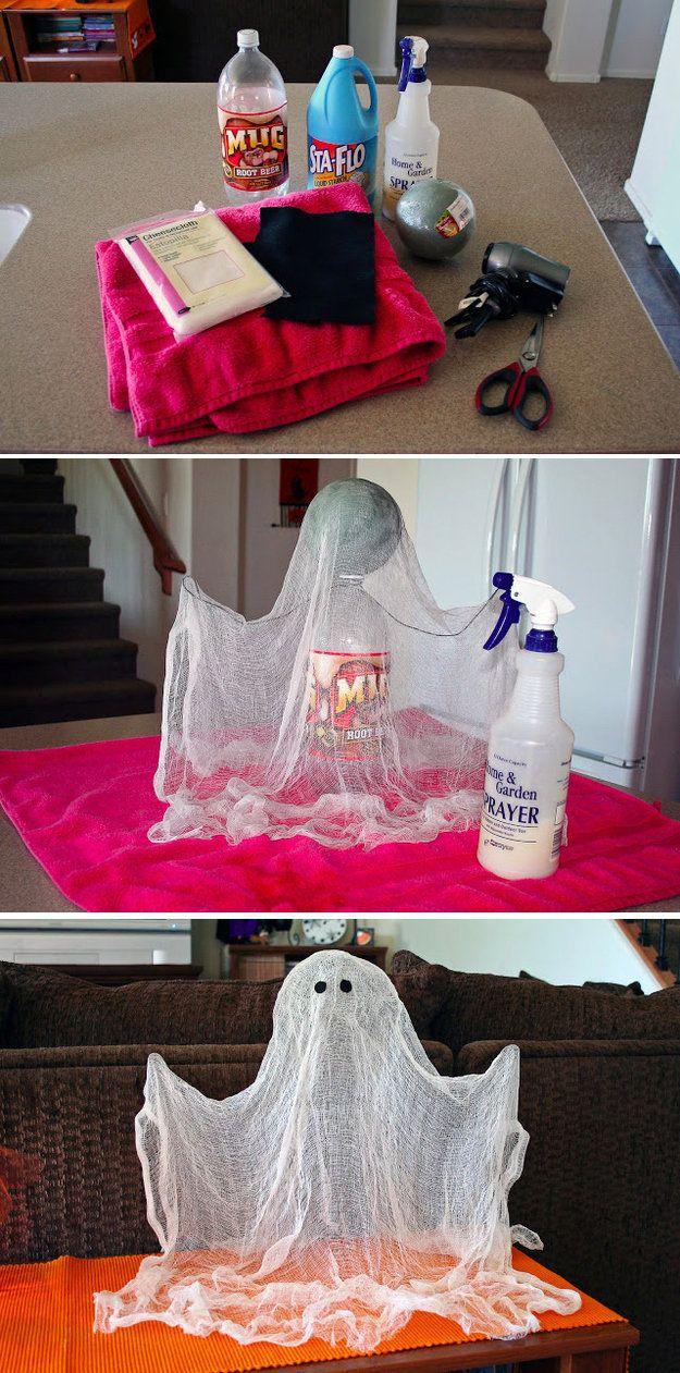 Super decoraciones de Halloween