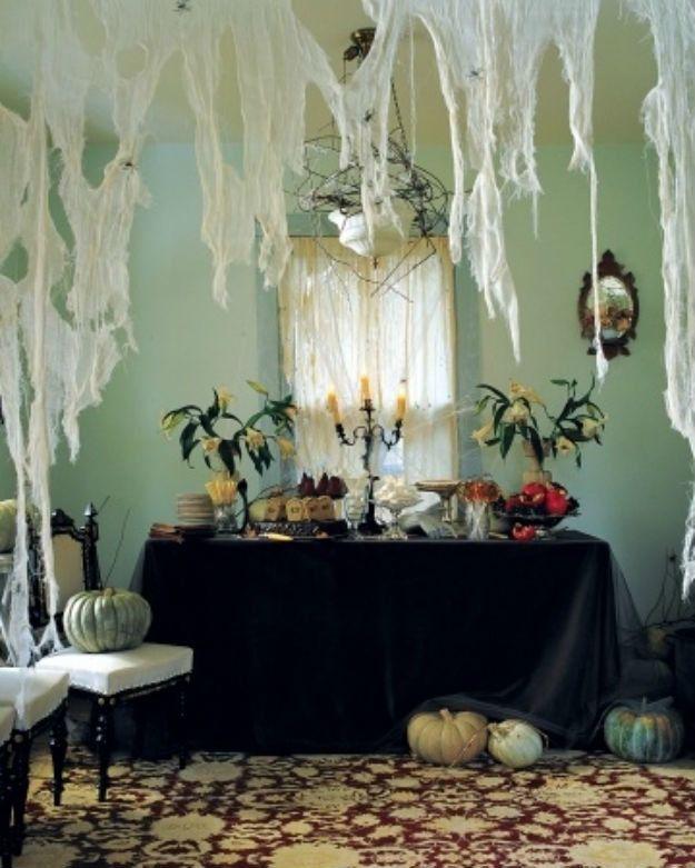 Fácil de Halloween DIY Decoración