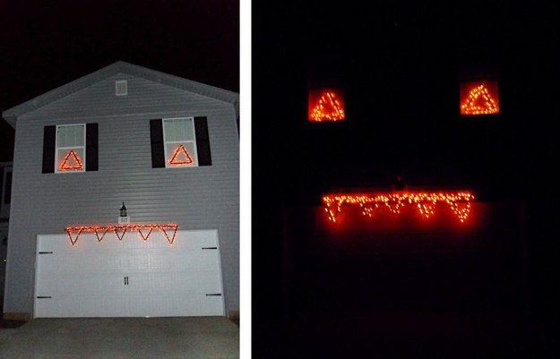 Ideas de decoración de Halloween