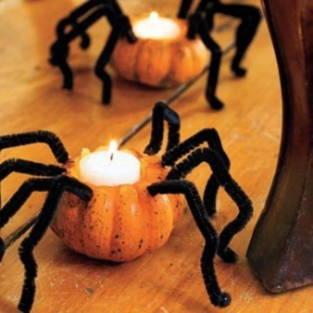 Calabaza Ideas de decoración