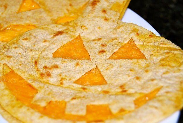 De Halloween Ideas de Alimentos