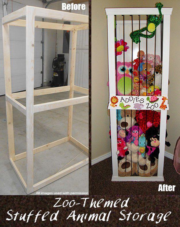 Barato Almacenamiento bricolaje juguete para niños pequeños | artesaniasdebricolaje.ru/storage-solutions-life-hack/