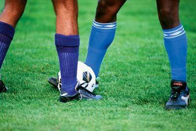 Fotografía - 25 remedios caseros para el pie de atleta