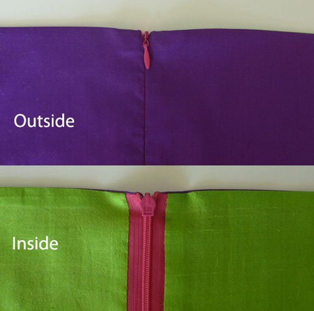 Enfriar Costura Hack Ideas y Proyectos | http://artesaniasdebricolaje.ru/sewing-ideas-life-hacks/