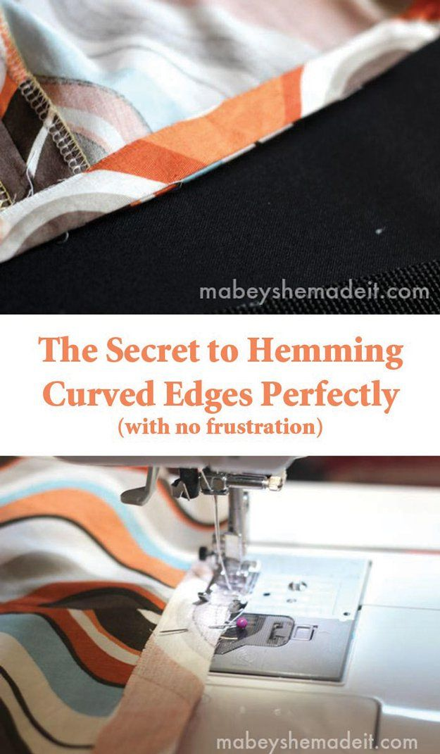 Consejos y trucos de coser | http://artesaniasdebricolaje.ru/sewing-ideas-life-hacks/