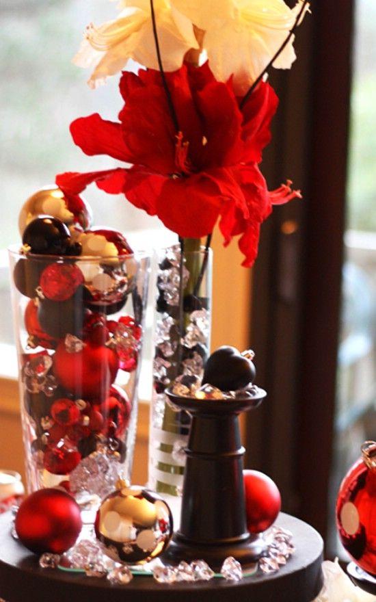 Decoraciones Fácil - 28 ideas divertidas y Eva Partido DIY fácil del Año Nuevo