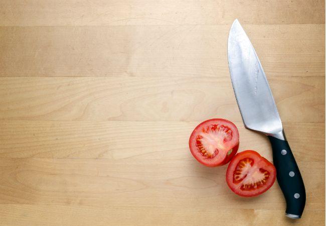Fotografía - 3 Correcciones para un cuchillo sin filo