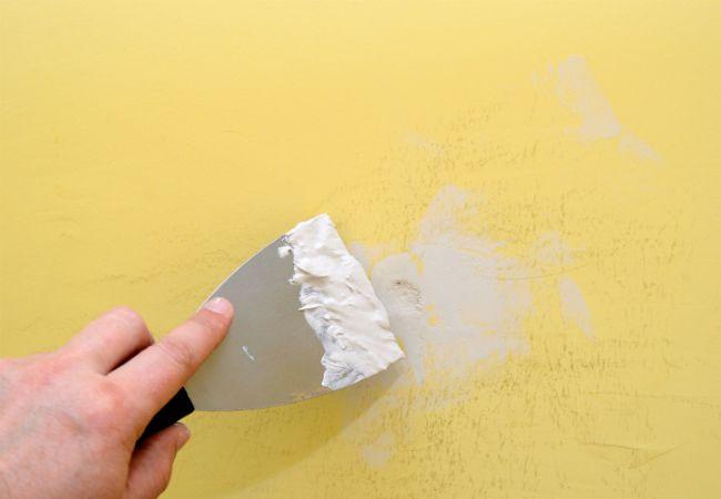 Fotografía - 3 Correcciones para un agujero en la pared