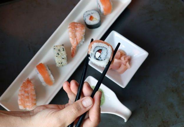 cómo hacer el arroz, como hacer sushi, como hacer sushi en casa, cómo hacer el arroz de sushi, cómo hacer rollos de sushi, comida japonesa, recetas, sushi, recetas de sushi, arroz de sushi, sushi de la receta de arroz, rollos de sushi, sushi rollos, tutoriales, tipos de sushi