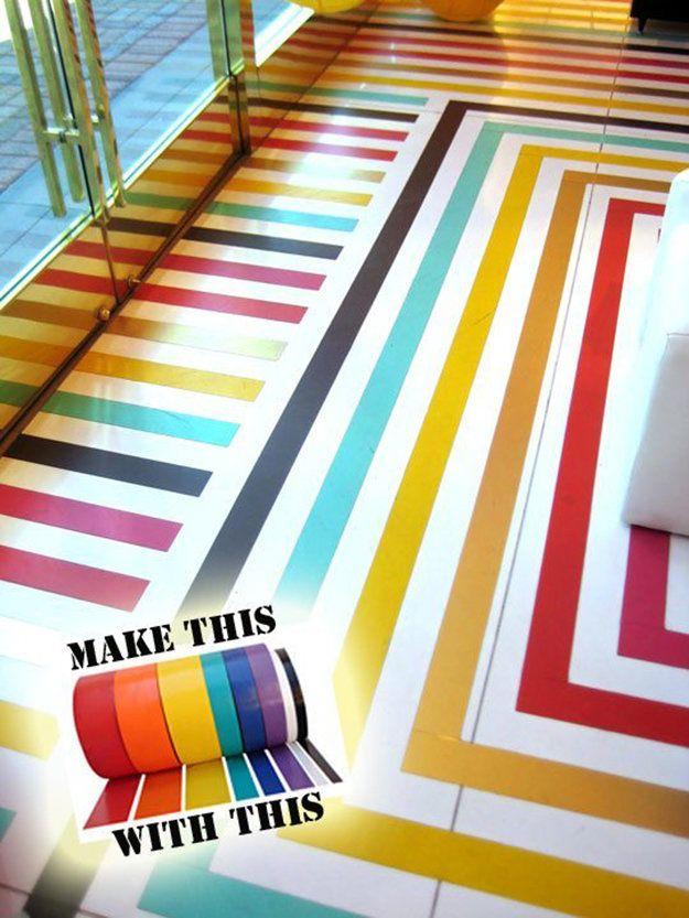 38 Duct Tape Artesanía   Proyectos e Ideas