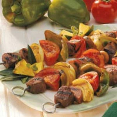 Mixed Grill Pinchos
