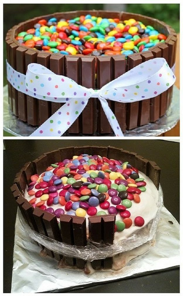 Divertido Cake Pinterest falla | http://artesaniasdebricolaje.ru/40-pinterest-fails-to-make-your-day/